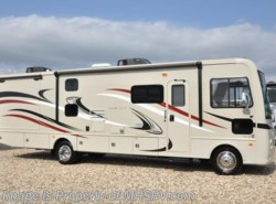 New 2018  Holiday Rambler Admiral XE 31E Bunk Model W/ 2 A/C, 5.5KW Gen, Auto Level by Holiday Rambler from Motor Home Specialist in Alvarado, TX