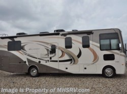 New 2018  Thor Motor Coach Hurricane 31Z RV for Sale @ MHSRV.com W/Dual A/C, 5.5KW Gen by Thor Motor Coach from Motor Home Specialist in Alvarado, TX