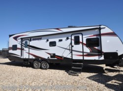 New 2017  Coachmen Adrenaline Toy Hauler 30QBS W/Slide, 5.5KW Gen, 2 A/Cs by Coachmen from Motor Home Specialist in Alvarado, TX
