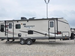 New 2018  Cruiser RV Radiance Ultra-Lite 25RL RV for Sale @ MHSRV.com W/King Bed by Cruiser RV from Motor Home Specialist in Alvarado, TX