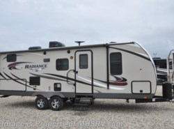 New 2018  Cruiser RV Radiance 24BH Ultra-Lite Bunk House for Sale at MHSRV by Cruiser RV from Motor Home Specialist in Alvarado, TX