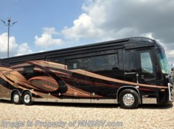 New 2018  Entegra Coach Cornerstone 45F Bath & 1/2 RV for Sale W/Theater Seats by Entegra Coach from Motor Home Specialist in Alvarado, TX