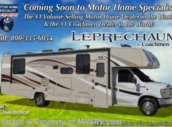New 2018  Coachmen Leprechaun 310BH Bunk Model RV for Sale Ext TV, Bunk TV, GPS by Coachmen from Motor Home Specialist in Alvarado, TX