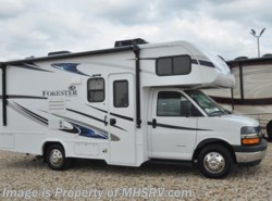 New 2018  Forest River Forester LE 2251SC RV for Sale at MHSRV W/15K BTU A/C by Forest River from Motor Home Specialist in Alvarado, TX