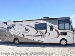 New 2018  Thor Motor Coach Hurricane 34P Coach for Sale at MHSRV W/King Bed & Dual Sink by Thor Motor Coach from Motor Home Specialist in Alvarado, TX
