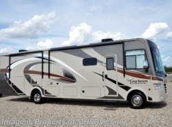 New 2018  Coachmen Mirada 35KB RV for Sale at MHSRV W/ 2 A/C, King by Coachmen from Motor Home Specialist in Alvarado, TX