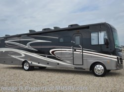 New 2018  Holiday Rambler Vacationer XE 36F Bunk Model, 2 Full Baths W/Sat, W/D, King by Holiday Rambler from Motor Home Specialist in Alvarado, TX