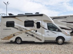 New 2018  Thor Motor Coach Compass 23TK Diesel RV for Sale at MHSRV.com by Thor Motor Coach from Motor Home Specialist in Alvarado, TX