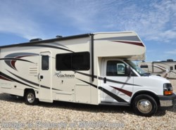 New 2018  Coachmen Freelander  26RSC RV for Sale at MHSRV W/Air Assist, 15K A/C by Coachmen from Motor Home Specialist in Alvarado, TX