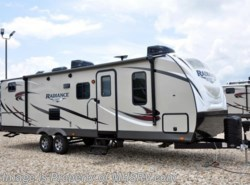 New 2018  Cruiser RV Radiance Ultra-Lite 28QD Bunk Model RV W/ King Bed by Cruiser RV from Motor Home Specialist in Alvarado, TX