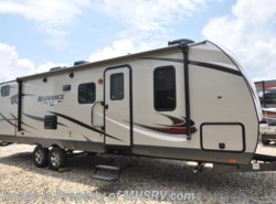 New 2018  Cruiser RV Radiance Ultra-Lite 28QD Bunk Model RV W/ 2 A/C by Cruiser RV from Motor Home Specialist in Alvarado, TX
