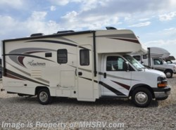 New 2018  Coachmen Freelander  21RSC RV for Sale at MHSRV Ext. Kitchen & TV, 15K by Coachmen from Motor Home Specialist in Alvarado, TX