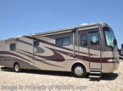 Used 2005  Monaco RV Diplomat 40PDQ W/ 4 Slides by Monaco RV from Motor Home Specialist in Alvarado, TX