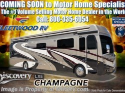 New 2018  Fleetwood Discovery LXE 40G Bunk House RV for Sale @ MHSRV W/Sat, OH TV by Fleetwood from Motor Home Specialist in Alvarado, TX