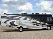 2018 Fleetwood Bounder 35K Bath & 1/2 for Sale LX Pkg, King, Credenza