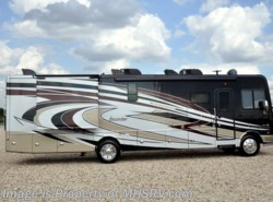 New 2018  Fleetwood Bounder 35K Bath & 1/2 for Sale LX Pkg, King, Credenza by Fleetwood from Motor Home Specialist in Alvarado, TX