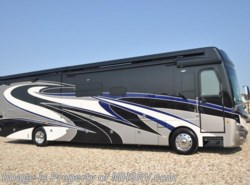 New 2018  Fleetwood Discovery LXE 40X RV for Sale @ MHSRV W/ Satellite, King, L-Sofa by Fleetwood from Motor Home Specialist in Alvarado, TX