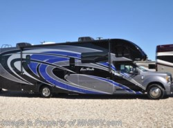 New 2018 Thor Motor Coach Four Winds Super C 35SB Bunk Model W/ Res Fridge, King, Ext. TV available in Alvarado, Texas