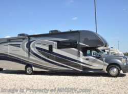 New 2018  Thor Motor Coach Chateau Super C 35SF Bath & 1/2 Super C W/ Entertainment Center by Thor Motor Coach from Motor Home Specialist in Alvarado, TX