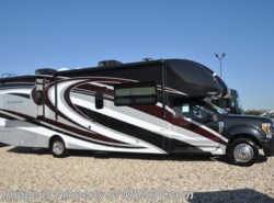 "New 2018  Thor Motor Coach Chateau Super C 35SD RV for Sale at MHSRV W/50"" TV, 330HP by Thor Motor Coach from Motor Home Specialist in Alvarado, TX"