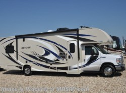New 2018  Thor Motor Coach Outlaw 29H Class C Toy Hauler RV for Sale at MHSRV.com by Thor Motor Coach from Motor Home Specialist in Alvarado, TX