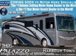 New 2019 Thor Motor Coach Palazzo 36.3 Bath & 1/2 Diesel W/King & Theater Seats available in Alvarado, Texas