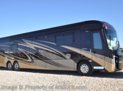 New 2018 Entegra Coach Aspire 44U Bath & 1/2 Luxury RV for Sale at MHSRV W/Solar available in Alvarado, Texas