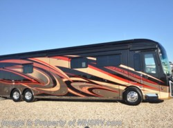 New 2018  Entegra Coach Anthem 44A Bath & 1/2 Luxury RV for Sale W/ Theater Seats by Entegra Coach from Motor Home Specialist in Alvarado, TX