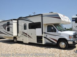 New 2018  Coachmen Freelander  31BH Bunk House W/Ent Pkg, 15K BTU A/C, Air Assist by Coachmen from Motor Home Specialist in Alvarado, TX