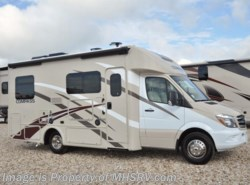 New 2018  Thor Motor Coach Compass 24TX Sprinter Diesel RV for Sale @ MHSRV W/ Ext TV by Thor Motor Coach from Motor Home Specialist in Alvarado, TX