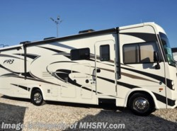 New 2018  Forest River FR3 30DS RV for Sale @ MHSRV 5.5KW Gen, 2 A/C, 50 AMP by Forest River from Motor Home Specialist in Alvarado, TX