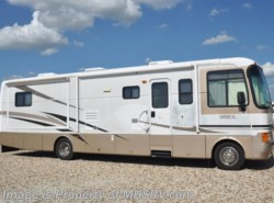 Used 2003  Holiday Rambler Admiral 34SBD by Holiday Rambler from Motor Home Specialist in Alvarado, TX