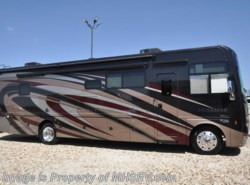 New 2018  Thor Motor Coach Miramar 35.2 RV for Sale W/Theater Seats, Dual Pane,  King by Thor Motor Coach from Motor Home Specialist in Alvarado, TX