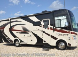 New 2018  Coachmen Mirada 31FW for Sale @ MHSRV.com W/Ext. TV, 2 A/Cs, Sat by Coachmen from Motor Home Specialist in Alvarado, TX