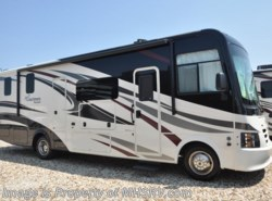 New 2018  Coachmen Pursuit 32WC W/2 A/C, Walk in Closet, 5.5KW Gen, King Bed by Coachmen from Motor Home Specialist in Alvarado, TX