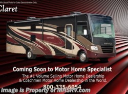 New 2018  Coachmen Mirada 35KB RV for Sale at MHSRV W/ 2 A/C, OH Loft by Coachmen from Motor Home Specialist in Alvarado, TX