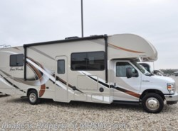 New 2018  Thor Motor Coach Four Winds 28Z RV for Sale at MHSRV W/Ext TV & Stabilizing by Thor Motor Coach from Motor Home Specialist in Alvarado, TX