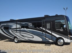 New 2018  Coachmen Mirada Select 37SB RV for Sale W/ Theater Seats, Salon Bunk, W/D by Coachmen from Motor Home Specialist in Alvarado, TX