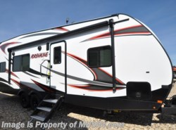 New 2018  Coachmen Adrenaline 26CB Toy Hauler Pwr. Bed, Jacks, 4KW Gen, 15K A/C by Coachmen from Motor Home Specialist in Alvarado, TX