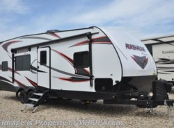 New 2019  Coachmen Adrenaline Toy Hauler 25QB Pwr Bed, 15K  A/C, 4KW Gen, Jacks by Coachmen from Motor Home Specialist in Alvarado, TX