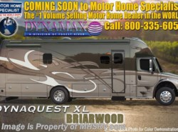 New 2018  Dynamax Corp Dynaquest XL 3801TS Super C W/Theater Seats, Aqua Hot, Sat by Dynamax Corp from Motor Home Specialist in Alvarado, TX