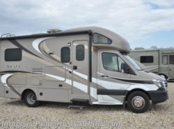 Used 2015  Thor Motor Coach Siesta 24SA Diesel Class C RV W/ Slide by Thor Motor Coach from Motor Home Specialist in Alvarado, TX