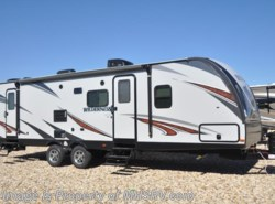 New 2018  Heartland RV Wilderness 2850BH Bunk Model for Sale W/ Rims, Ducted A/C by Heartland RV from Motor Home Specialist in Alvarado, TX