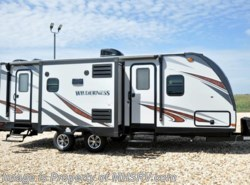 New 2018  Heartland RV Wilderness 2375BH Bunk Model RV for Sale at MHSRV by Heartland RV from Motor Home Specialist in Alvarado, TX