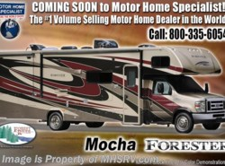 New 2018  Forest River Forester 3271S Bunk Model RV for Sale W/Jacks, Arctic by Forest River from Motor Home Specialist in Alvarado, TX