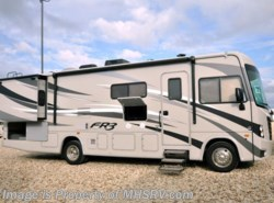 Used 2016  Forest River FR3 30DS W/ King, O/H Loft by Forest River from Motor Home Specialist in Alvarado, TX