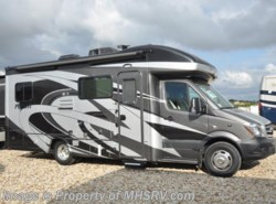 Used 2018  Coachmen Prism Elite 24EG W/ Pwr Awning, Jacks, Ext. TV by Coachmen from Motor Home Specialist in Alvarado, TX