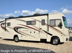 New 2018  Forest River Georgetown 3 Series GT3 GT3 30X3 for Sale W/5.5 Gen, 2 A/Cs & O/H Loft by Forest River from Motor Home Specialist in Alvarado, TX