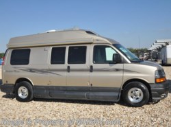 Used 2012  Roadtrek 190-Popular W/GPS, Generator, LED TV, A/C