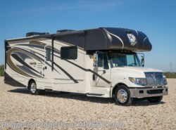 New 2018  Nexus Phantom 33SC International Diesel Super C RV W/ King Bed by Nexus from Motor Home Specialist in Alvarado, TX